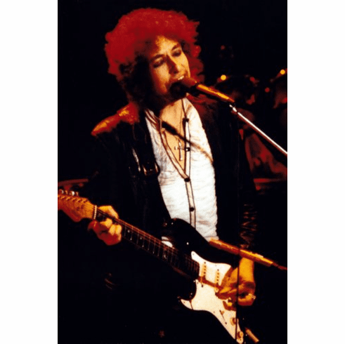 Bob Dylan Poster 24inx36in Poster