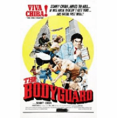 Bodyguard The Movie Poster 11x17 Mini Poster