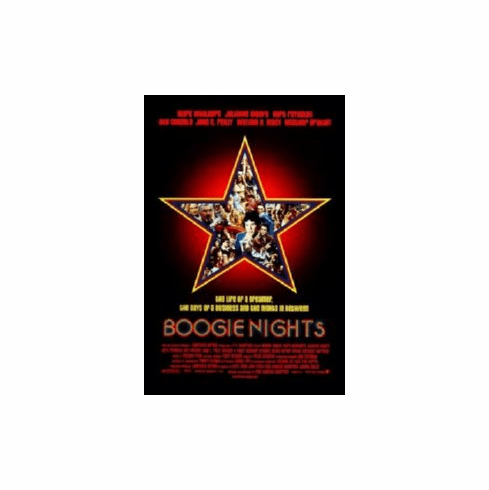 Boogie Nights Movie 8x10 photo Master Print