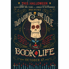 Book Of Life The 11inx17in Mini Poster