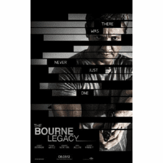 Bourne Legacy 8x10 photo Master Print