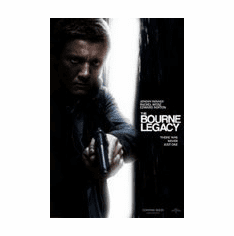 Bourne Legacy Movie 8x10 photo