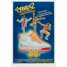 Breakin 2 Movie Poster 11x17 Mini Poster