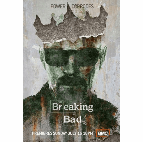 Breaking Bad Poster 24inx36in Poster