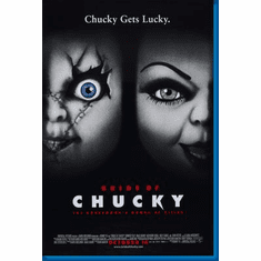 Bride Of Chucky Movie Poster 24inx36in