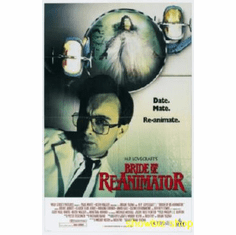 Bride Of Reanimator Movie Poster 11x17 Mini Poster