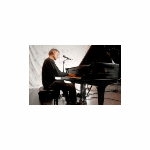 Bruce Hornsby 8x10 photo Master Print