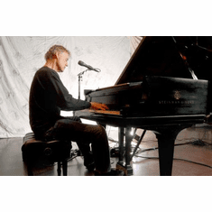 Bruce Hornsby Poster 24inx36in