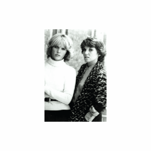 Cagney And Lacey 8x10 photo Master Print