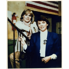 Cagney And Lacey Poster 24inx36in