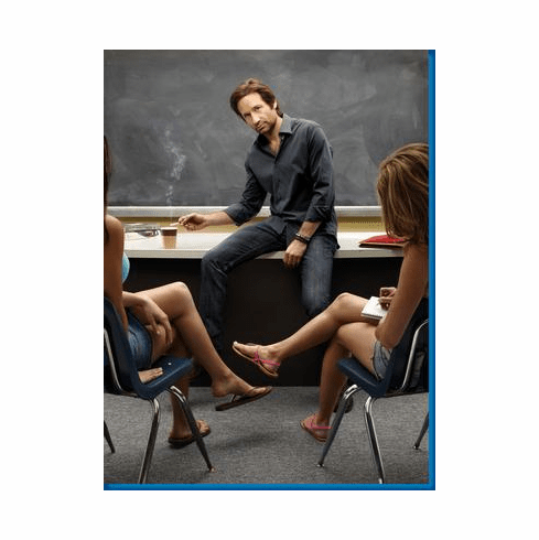Californication David Duchovny Poster 24inx36in