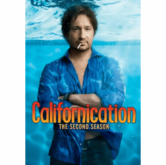 Californication Poster David Duchovny 24inx36in