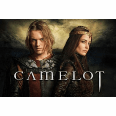 Camelot Poster 24x36