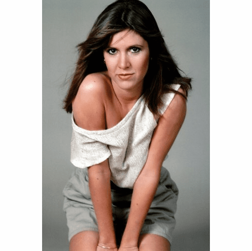 Carrie Fisher 8x10 Photo