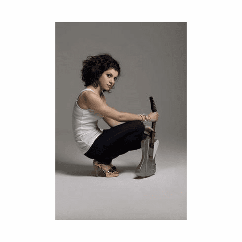Carrie Rodriguez Poster 24in x36 in