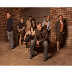 Casting Crowns Poster 24in x36 in