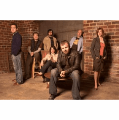 Casting Crowns Poster 24inx36in