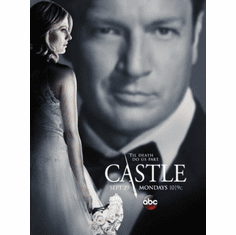 Castle 11inx17in Mini Poster
