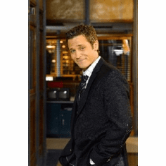 Castle Mini Poster 11x17 Seamus Dever