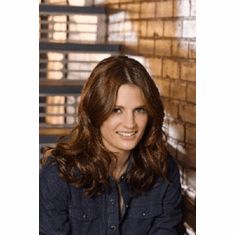 Castle Mini Poster 11x17 Stana Katic