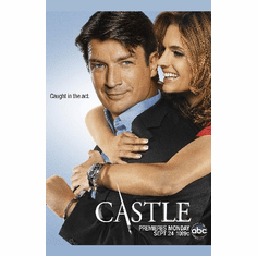 Castle Season 5 11inx17in Mini Poster