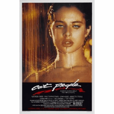 Cat The People Movie Poster 24inx36in