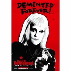 Cecil B Demented Poster 24inx36in
