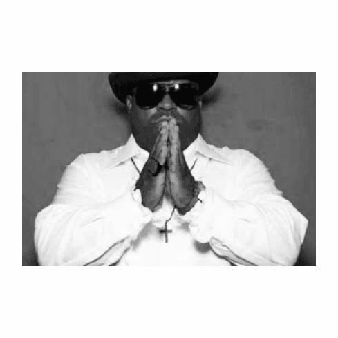 """Cee Lo Green Black and White Poster 24""""x36"""""""