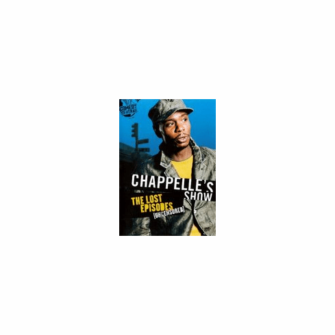 Chappelles Show 8x10 photo
