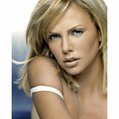 Charlize Theron Poster 24x36