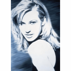 Chasing Amy Poster 24inx36in