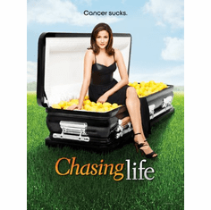 Chasing Life Poster 24in x36in