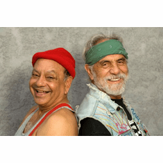 Cheech And Chong Poster 24inx36in