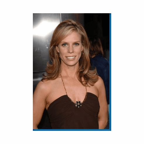 Cheryl Hines Poster 24inx36in