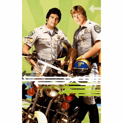 Chips 11x17 Mini Poster #01