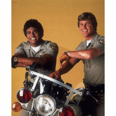 Chips Poster 24inx36in