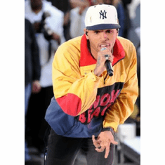 Chris Brown Poster 24inx36in