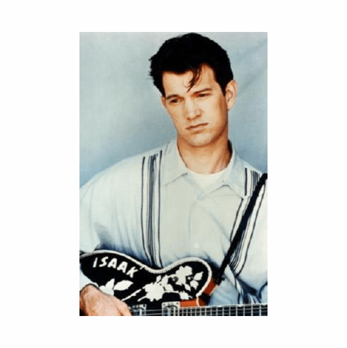Chris Isaak Poster 24inx36in