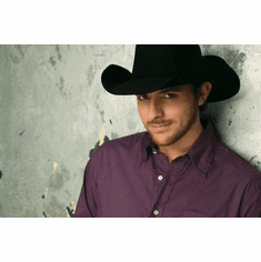 Chris Young Poster 24in x36 in