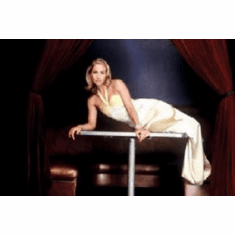 Christina Applegate 8x10 photo Master Print #01 Glamourous Gown
