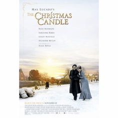 Christmas Candle Movie Poster 24Inx36In Poster