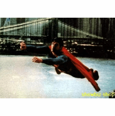 Christopher Reeve #01 8x10 photo master print