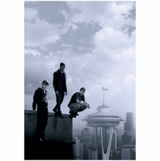 Chronicle Poster 24x36
