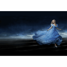 Cinderella Movie Poster 24in x36in