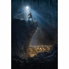 City Of Ember Poster 24inx36in