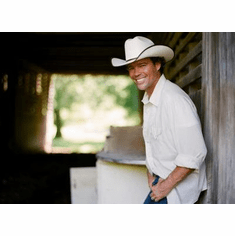 Clay Walker Poster 24in x36 in