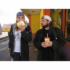 Clerks 2 Movie Posterjay And Silent Bob 24in x36 in