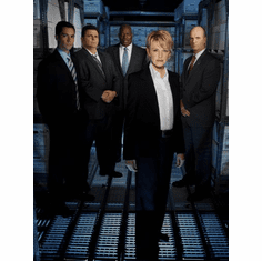 Cold Case Poster 24inx36in