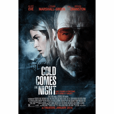 Cold Comes The Night Movie Poster 24Inx36In Poster