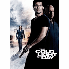 Cold Light Of Day Movie Poster 24inx36in